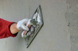 1_Cara Tepat Mengaplikasikan Acian Semen Merah Putih pada Dinding